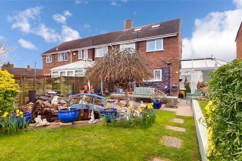 3 bedroom end of terrace house for sale - Faringdon Walk, Reading, RG30