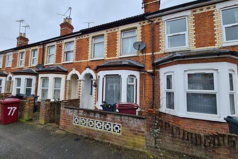 4 bedroom terraced house to rent - Grange Avenue,  Reading,  RG6