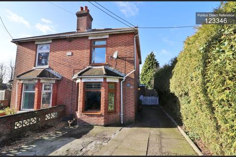 3 bedroom semi-detached house to rent - Claremont Cottage, Hamble Lane, Bursledon, Southampton, SO31