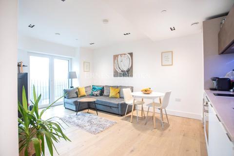 Studio for sale - Keybridge Tower, 1 Exchange Gardens, Vauxhall, SW8