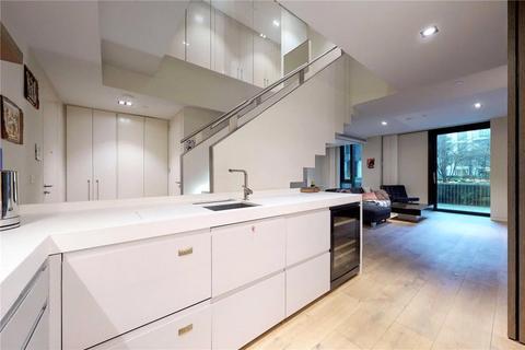 3 bedroom apartment for sale - 7 Pearson  Square, Fitzroy Place, Fitzrovia, W1T