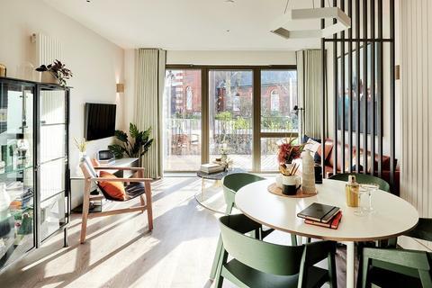 1 bedroom apartment for sale - Building 10, Royal Arsenal Riverside, SE18