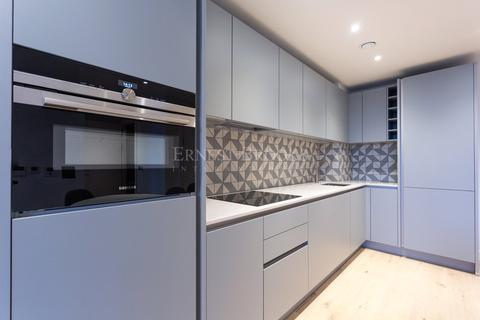 2 bedroom apartment for sale - Hornsey Park Place, Clarendon, Hornsey, N22