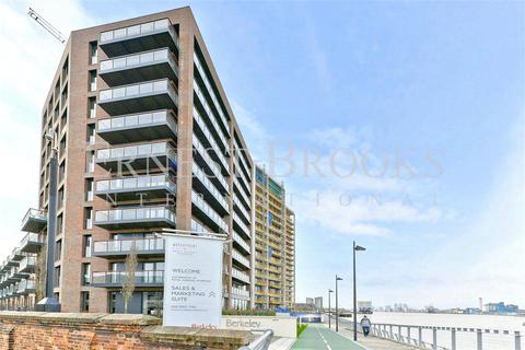 2 bedroom apartment for sale - Waterfront III, Royal Arsenal Riverside, SE18