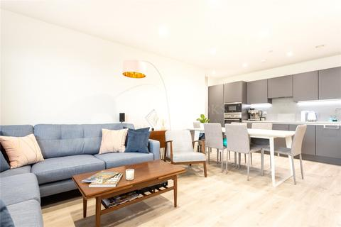 2 bedroom apartment for sale - Lyall House, 2 Shipbuilding Way, E13