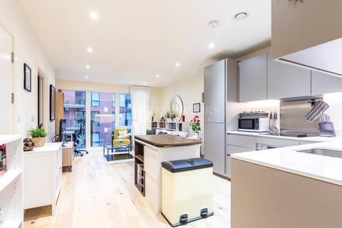 1 bedroom apartment for sale - Thalia House, 4 Thunderer Walk, Woolwich, SE18