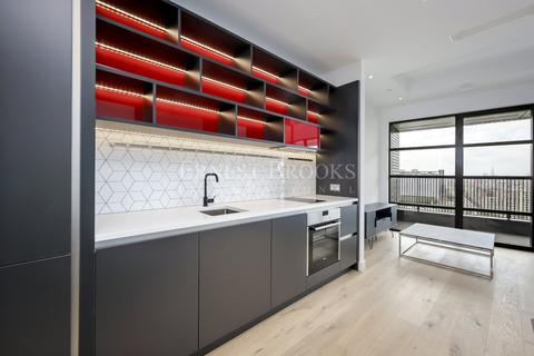 1 bedroom apartment for sale - Saxon Building, Goodluck Hope, Canning Town, E14
