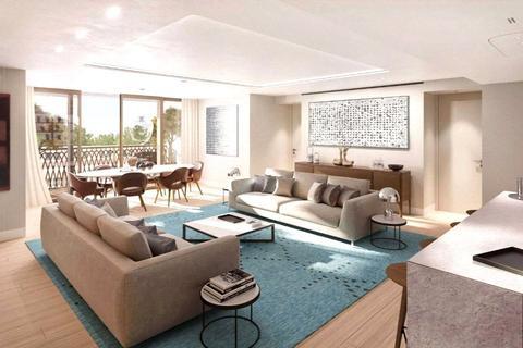 3 bedroom apartment for sale - Marylebone Square, Moxon St, Marylebone, W1U