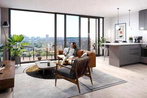 2 bedroom apartment for sale - Fifty5ive Queen Street, Salford, Manchester, M3