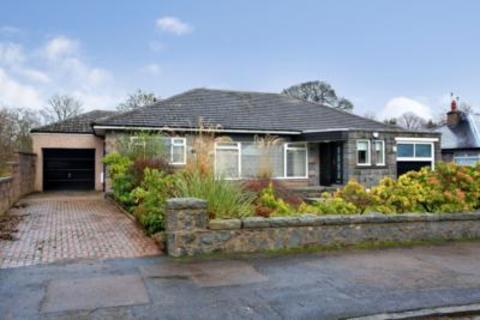 3 bedroom detached bungalow to rent - 14 Westholme Terrace, Aberdeen, AB15 9PQ