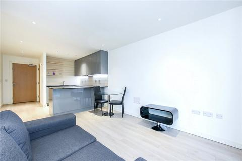 Studio for sale - City View Apartments, Woodberry Down, Finsbury Park, N4