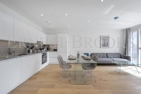 1 bedroom apartment to rent - Boiler House, Hayes, UB3