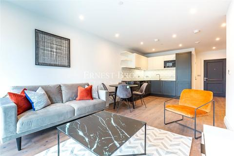 1 bedroom apartment to rent - Bogart House, Film Works, Ealing, W5