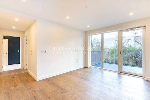 1 bedroom apartment to rent - Alington House, Clarendon, Wood Geen, N8