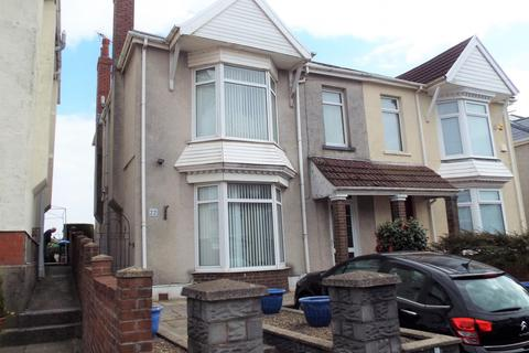 4 bedroom semi-detached house for sale - 22 Carnglas Road, Tycoch, Swansea