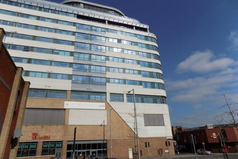 1 bedroom apartment for sale - Marco Island, Huntingdon Street, Nottingham, NG1