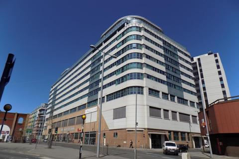 1 bedroom apartment for sale - Marco Island, Huntingdon Street, Nottingham, NG1