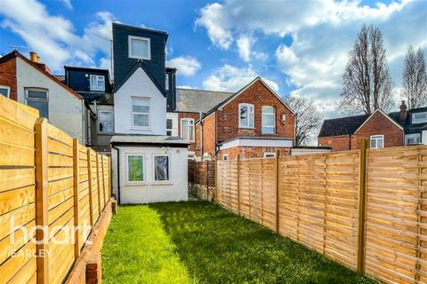 4 bedroom terraced house to rent - Brighton Road, Reading, RG6 1PS