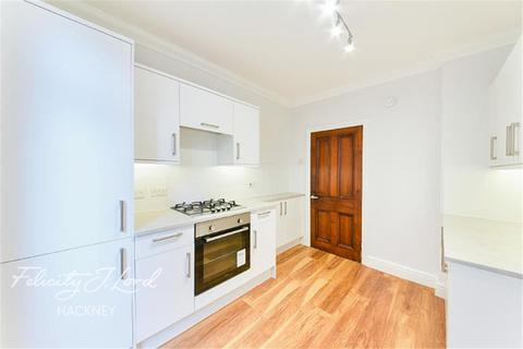 2 bedroom flat to rent - Graham Mansions E8