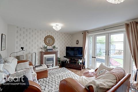 4 bedroom terraced house for sale - Leatherworks Way, Northampton