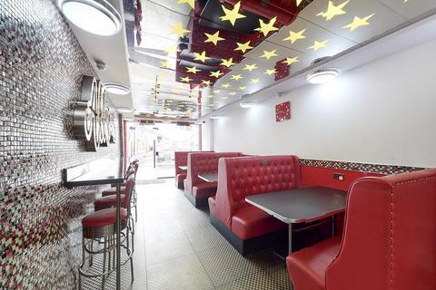 Restaurant for sale - Green Street, Forest Gate, London, E7