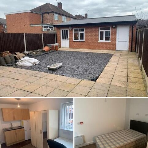 1 bedroom property to rent - Edgehill Road, Leicester