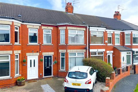 3 bedroom terraced house for sale - Lancaster Drive, Hull, HU8
