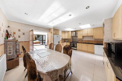 7 bedroom terraced house for sale - Birchwood Road, SW17