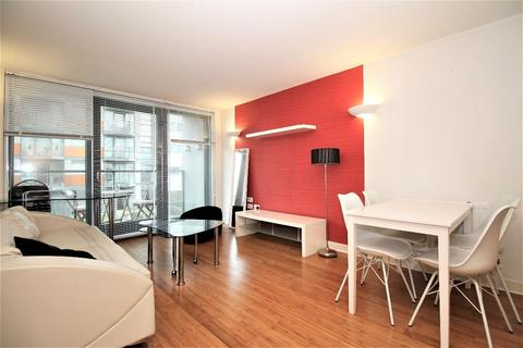 1 bedroom apartment to rent - Elektron Tower, Blackwall Way, Canary Wharf E14