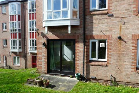 2 bedroom flat for sale - William Plows Avenue, , York, North Yorkshire, YO10 5AD