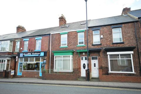 4 bedroom flat to rent - Chester Road, Nr City Campus, Sunderland, Tyne and Wear