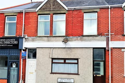 3 bedroom flat for sale - Prince Road, Kenfig Hill, Bridgend, Mid Glamorgan