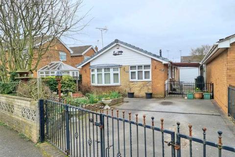 2 bedroom bungalow for sale - Ridgeway, Chesterfield