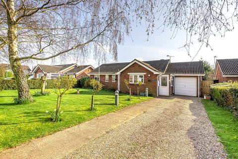 3 bedroom detached bungalow for sale - Wells Close, Grantham, NG31