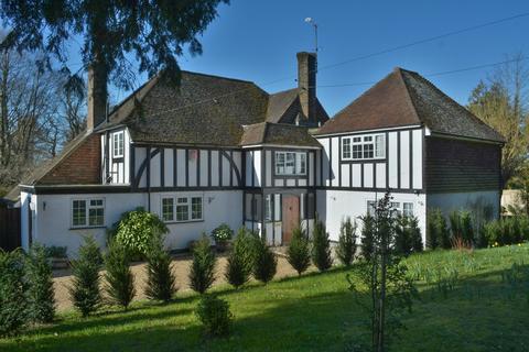 4 bedroom detached house for sale - West Chiltington Road, Pulborough