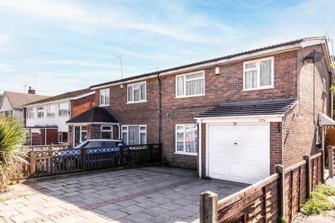 4 bedroom semi-detached house for sale - Kings Road, Biggin Hill