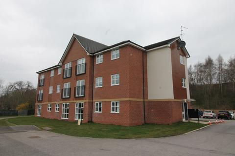 2 bedroom apartment to rent - Clearwater Quay, Warrington, WA4