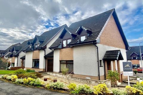 4 bedroom link detached house for sale - Braidfield Grove, Hardgate, West Dunbartsonshire