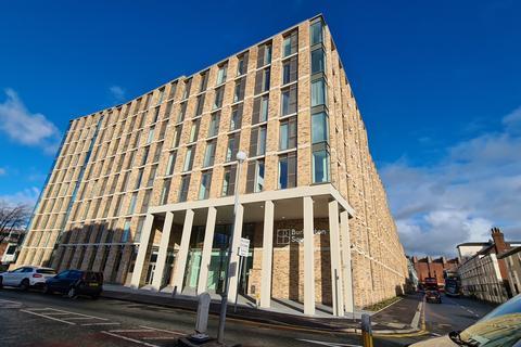 1 bedroom apartment for sale - Burlington Square, Boundary Lane, Hulme, Manchester. M15 6JN