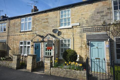 2 bedroom terraced house to rent - Grove Road, Boston Spa, Wetherby, West Yorkshire, LS23 6AP