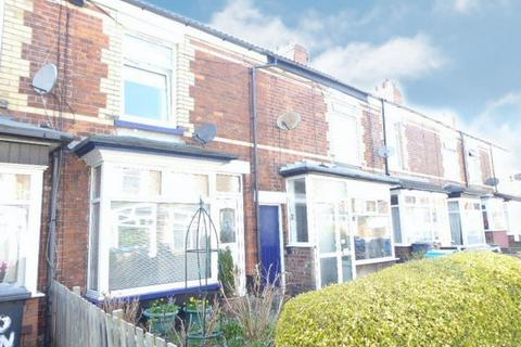 2 bedroom terraced house for sale - Renfrew Street, Hull, HU5 3NP