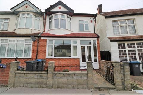 3 bedroom end of terrace house for sale - Beckford Road, Croydon