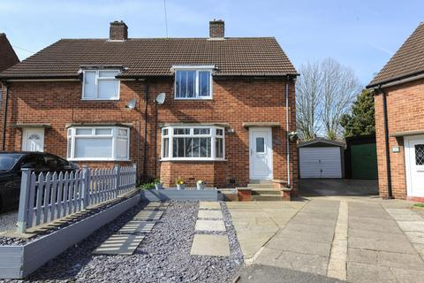 3 bedroom semi-detached house for sale - Ringwood Avenue, Chesterfield