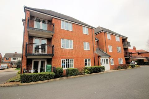 2 bedroom apartment for sale - Watts Drive, Shepshed