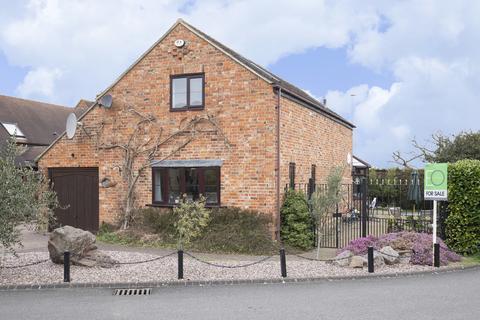 3 bedroom cottage for sale - Gwinnett Court, Cheltenham GL51 4GQ
