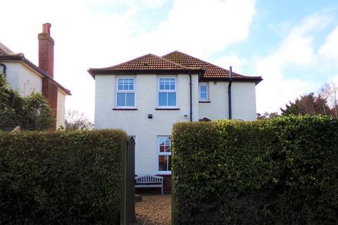 4 bedroom detached house for sale - Norfolk Road, Sheringham