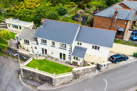 4 bedroom detached house for sale - Glyntaff Road, Pontypridd