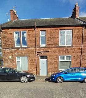 1 bedroom flat for sale - Kirkland Road, Darvel, KA17
