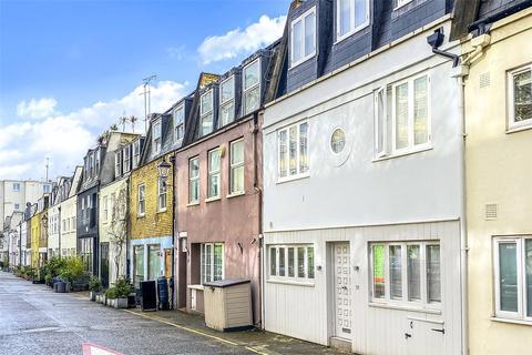 4 bedroom terraced house for sale - Chilworth Mews, Paddington, W2