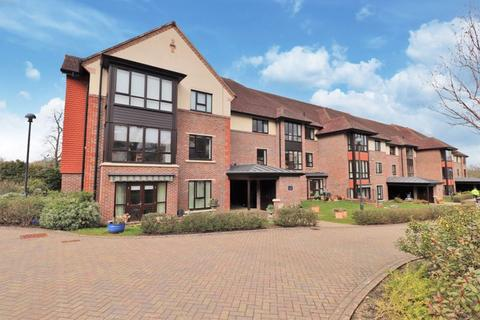 2 bedroom retirement property for sale - St Georges Park, Ditchling Common, Burgess Hill, West Sussex